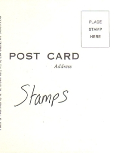 !stamps